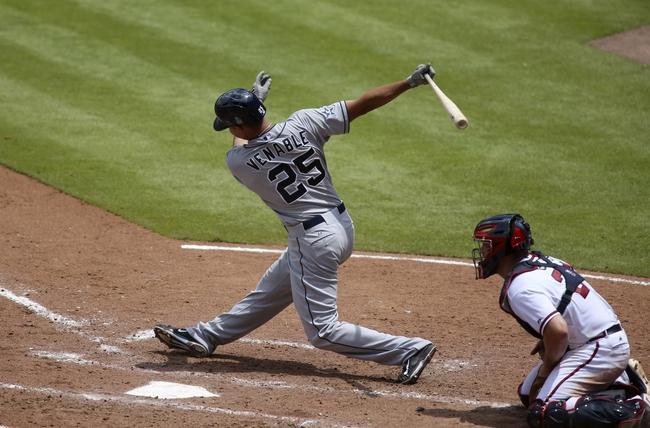 San Diego Padres vs. Atlanta Braves Pick-Odds-Prediction - 8/1/14