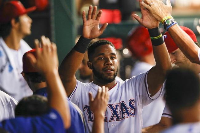 Texas Rangers vs. New York Yankees Pick-Odds-Prediction - 7/29/14