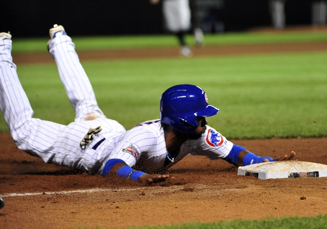 Chicago Cubs vs. Colorado Rockies MLB Pick, Odds, Prediction 7/29/14