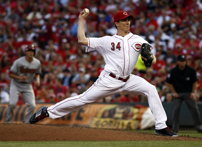 Fantasy Baseball Draft 2015: Top 10 Sleepers - Pitchers