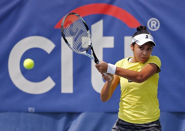 CiCi Bellis vs. Zarina Diyas 2014 US Open Pick, Odds, Prediction