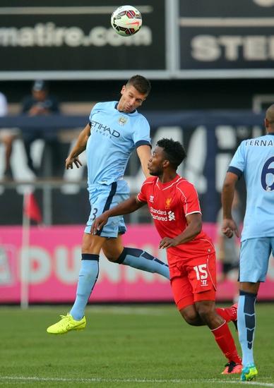Liverpool vs Southampton 08/17/2014 Free Premier League Soccer Pick and Preview