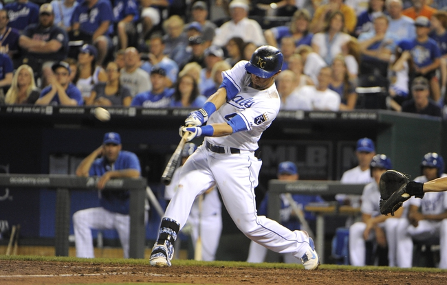 Kansas City Royals vs. Minnesota Twins MLB Pick, Odds, Prediction 7/31/14