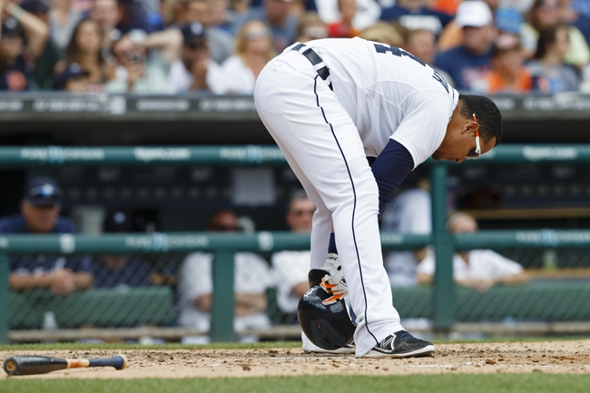 Colorado Rockies at Detroit Tigers MLB Pick, Odds, Prediction - 8/1/14