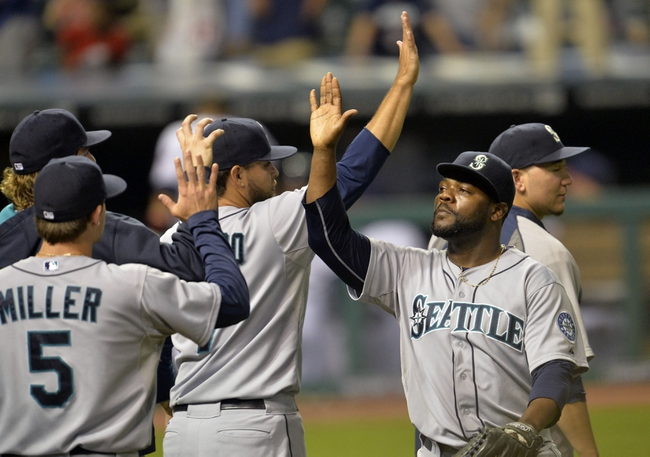 Mariners vs. Indians - 5/28/15 MLB Pick, Odds, and Prediction