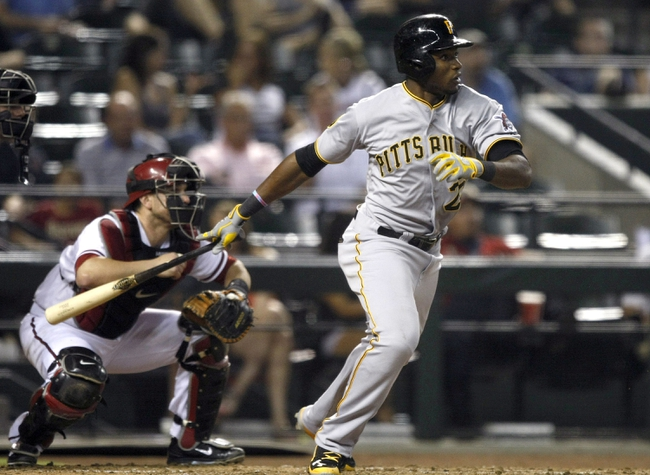 Arizona Diamondbacks vs. Pittsburgh Pirates MLB Pick, Odds, Prediction - 8/1/14