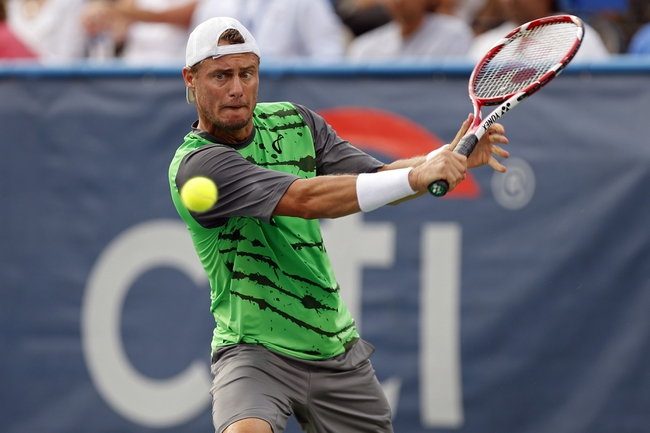 Lleyton Hewitt vs. Tomas Berdych 2014 US Open Pick, Odds, Prediction