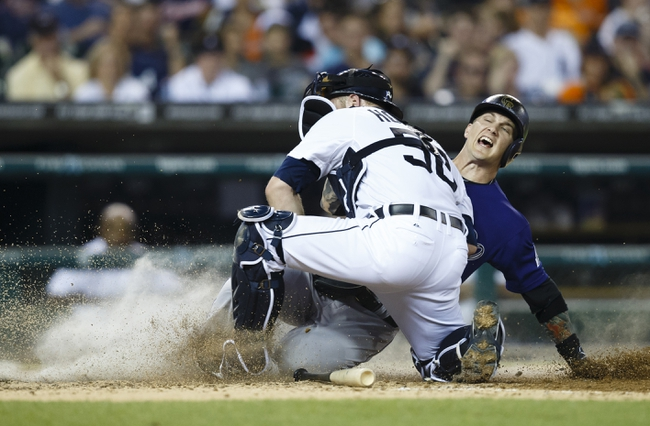 Detroit Tigers vs. Colorado Rockies MLB Pick, Odds, Prediction 8/3/14