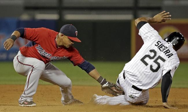 Chicago White Sox vs. Minnesota Twins 8/3/14 MLB Pick, Odds, Prediction