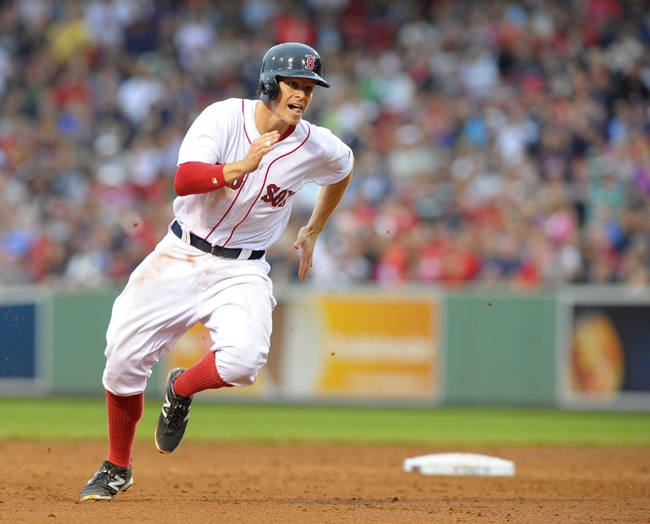 Fantasy Baseball Update 8/6/14: Who's Hot and Who's Not
