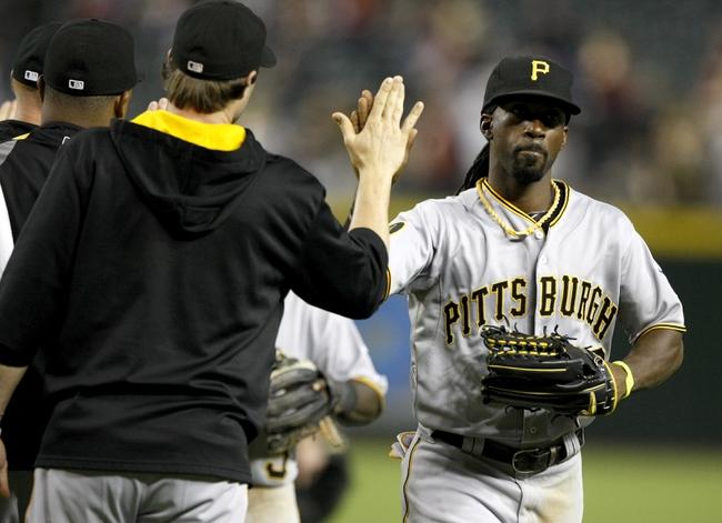 Milwaukee Brewers vs. Pittsburgh Pirates MLB Pick, Odds, Prediction 8/24/14