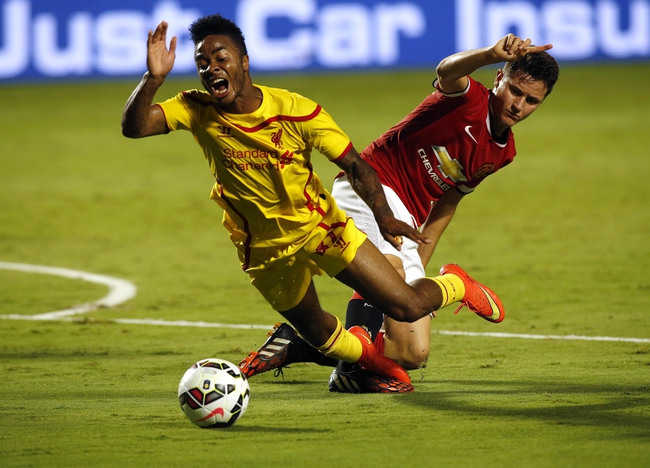 Liverpool vs Swansea 10/28/2014 Free Capital One Cup Soccer Preview, Odds and Prediction