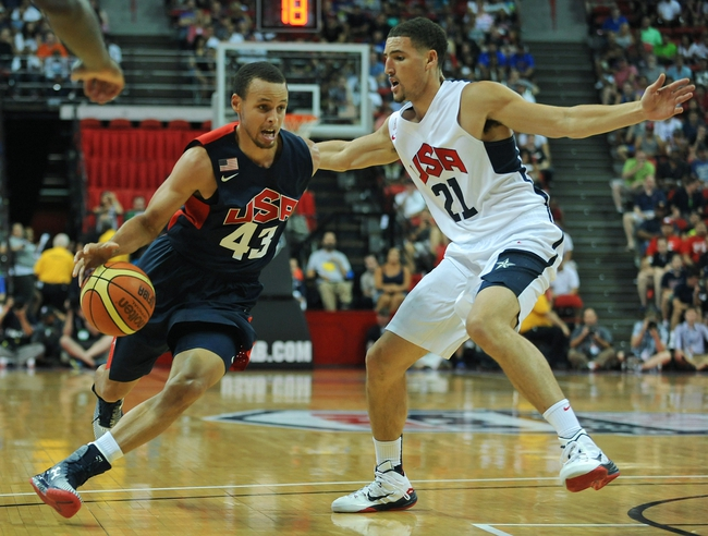 United States vs. Serbia FIBA Pick, Odds, Prediction - 9/14/14