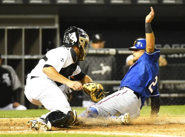 Chicago White Sox vs. Texas Rangers 8/6/14 MLB Pick, Odds, Prediction