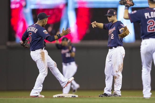 Minnesota Twins vs. San Diego Padres MLB Pick, Odds, Prediction - 8/6/14