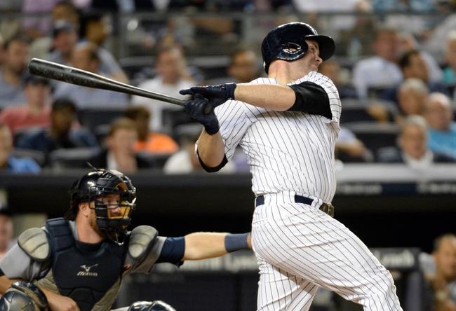 New York Yankees vs. Detroit Tigers MLB Pick, Odds, Prediction - 8/7/14