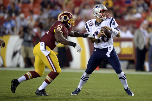 NFL News: Player News and Updates for 8/9/14