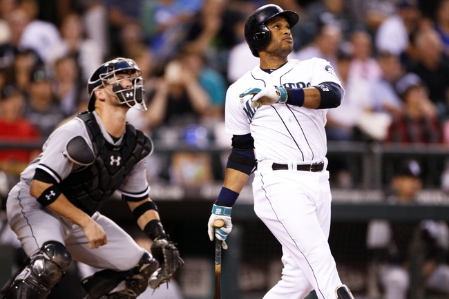 Seattle Mariners vs. Chicago White Sox Pick-Odds-Prediction - 8/8/14
