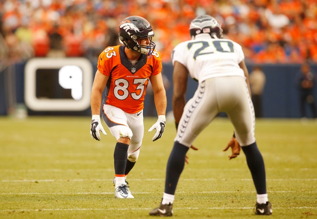 NFL News: Player News and Updates for 8/25/14