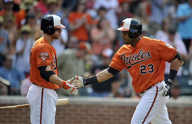 Baltimore Orioles vs. St. Louis Cardinals MLB Pick, Odds, Prediction - 8/10/14