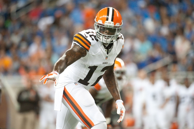 NFL News: Player News and Updates for 11/14/14