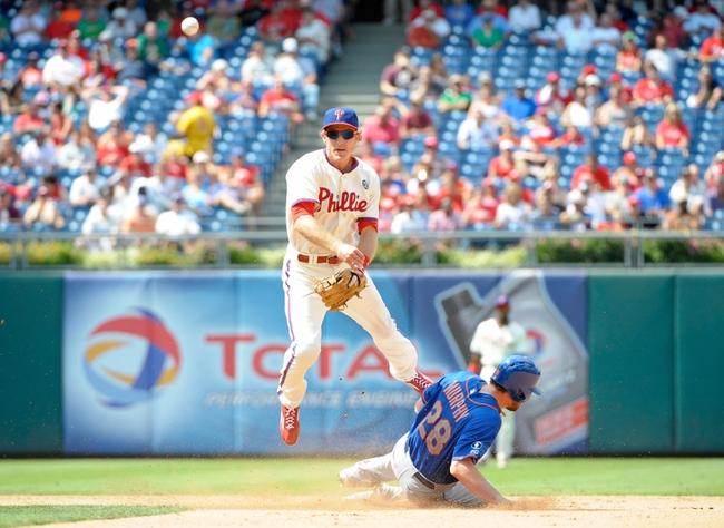 Philadelphia Phillies vs. New York Mets MLB Pick, Odds, Prediction 8/11/14