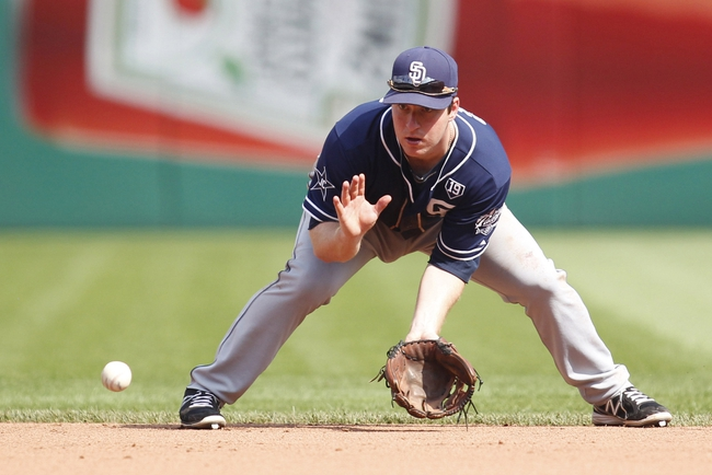 Pirates at Padres - 5/28/15 MLB Pick, Odds, and Prediction