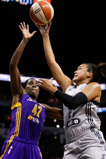 Minnesota Lynx vs. San Antonio Stars - 6/19/15 WNBA Pick, Odds, and Prediction