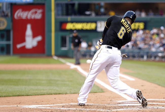 Pittsburgh Pirates vs. Detroit Tigers MLB Pick, Odds, Prediction 8/12/14