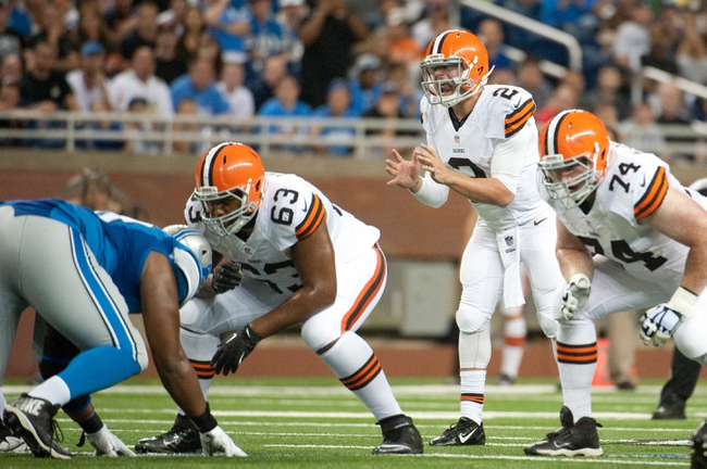 NFL News: Player News and Updates for 8/16/14