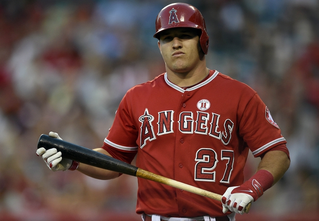 Boston Red Sox vs. Los Angeles Angels MLB Pick, Odds, Prediction 8/18/14