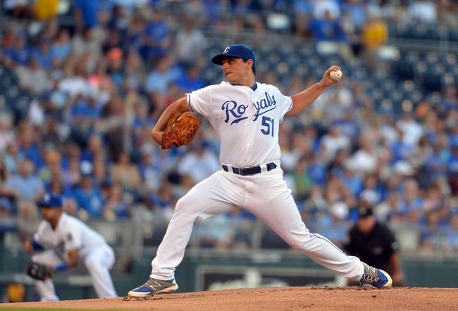 Daily Fantasy MLB 8/24/14: Matchup Plays and Value Picks
