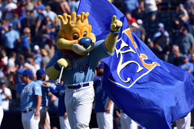 Kansas City Royals vs. Oakland Athletics - 9/30/14 American League Wild Card