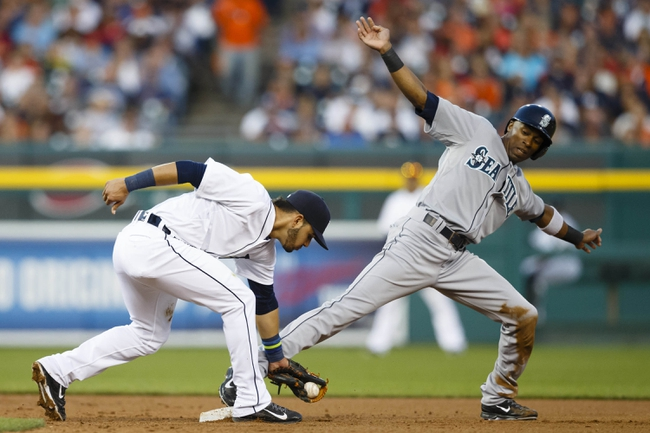 Detroit Tigers vs. Seattle Mariners 8/16/14 MLB Pick and Odds