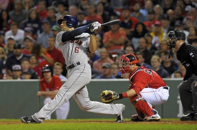 Boston Red Sox vs. Houston Astros MLB Pick, Odds, Prediction - 8/16/14