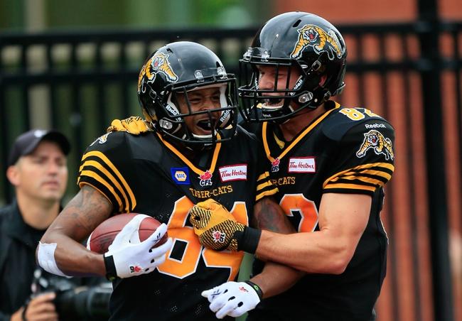 BC Lions vs. Hamilton Tiger-Cats CFL Pick, Odds, Prediction - 8/15/15