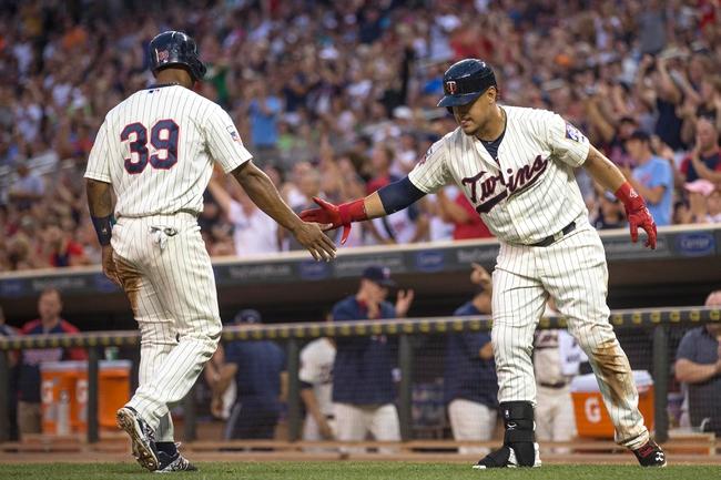 Minnesota Twins vs. Kansas City Royals 8/17/14 MLB Pick and Odds