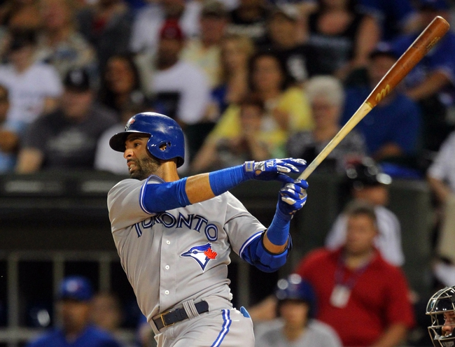 Chicago White Sox vs. Toronto Blue Jays MLB Pick, Odds, Prediction 8/17/14