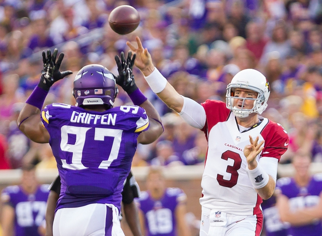 Fantasy Football 2015: Vikings at Cardinals Week 14 Preview
