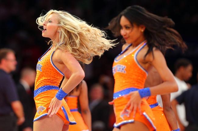 New York Knicks: NBA 2014-15 Season Preview, Prediction, Outlook