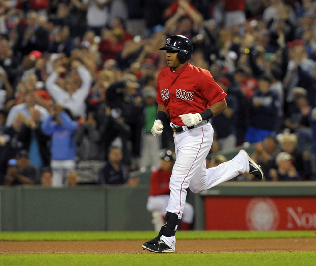 Boston Red Sox vs. Seattle Mariners Pick-Odds-Prediction - 8/23/14
