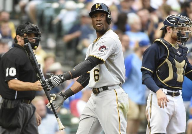 Pittsburgh Pirates vs. Milwaukee Brewers MLB Pick, Odds, Prediction - 9/19/14