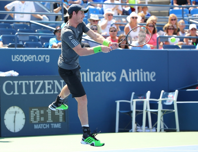 Matthias Bachinger vs. Andy Murray 2014 US Open Pick, Odds, Prediction