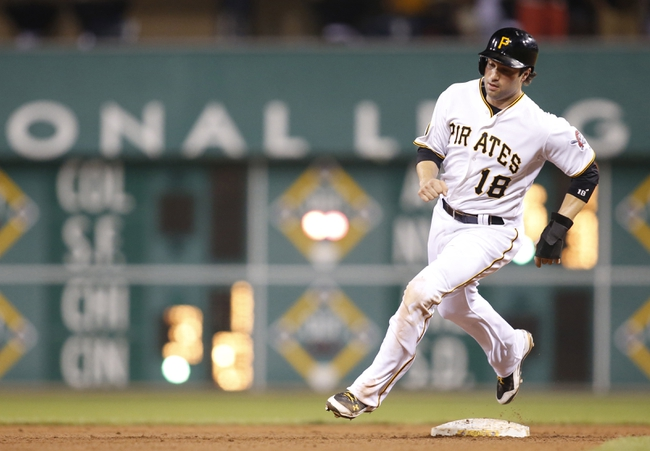 Pittsburgh Pirates vs. St. Louis Cardinals 8/27/14 Free MLB Pick and Odds