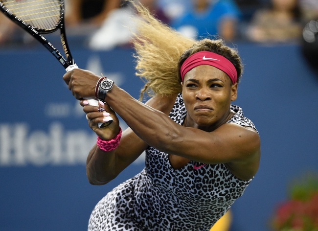 Vania King vs. Serena Williams 2014 US Open Pick, Odds, Prediction