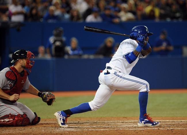 Boston Red Sox vs. Toronto Blue Jays MLB Pick, Odds, Prediction - 9/5/14