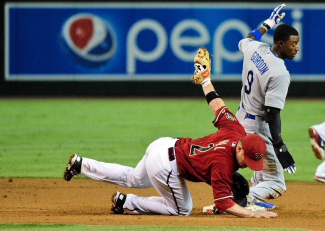 Los Angeles Dodgers vs. Arizona Diamondbacks Pick-Odds-Prediction - 9/5/14