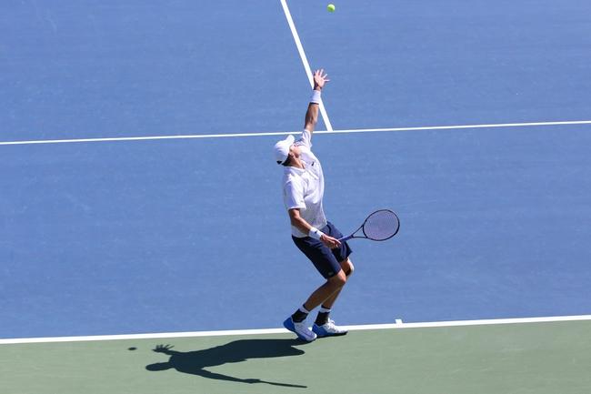 Philipp Kohlschreiber vs. John Isner 2014 US Open Pick, Odds, Prediction