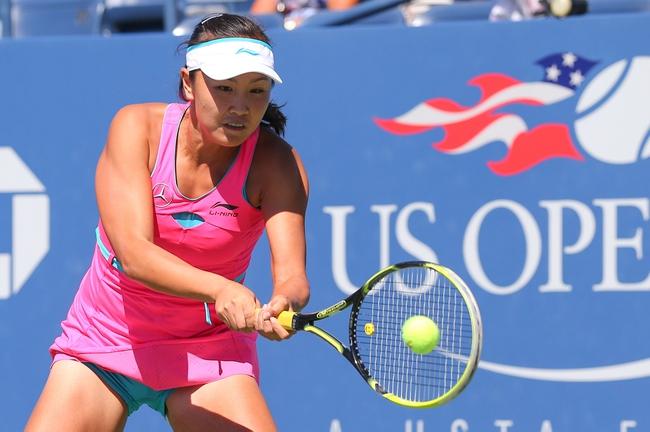 Belinda Bencic vs. Shuai Peng 2014 US Open Pick, Odds, Prediction