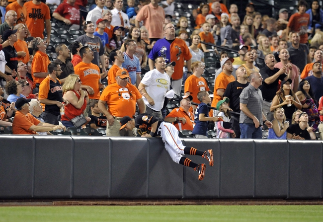 Baltimore Orioles vs. Minnesota Twins 8/30/14 MLB Pick, Odds, Prediction